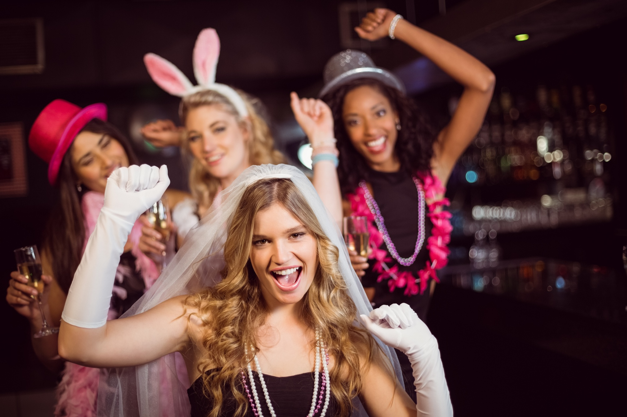 How to Throw an Epic Miami Bachelorette Party Your Friends ...
